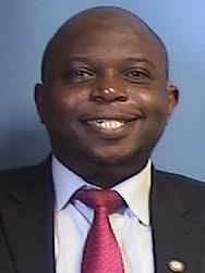 Dr. Ope' Sotonwa
